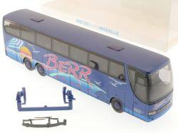 Rietze 64204 Setra S 317 HDH/3 Berr Bruckmühl Reisbus NEU! OVP