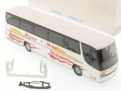 Rietze 60237 Setra S 315 HD Rico Reisen Bus Spanien TOP! OVP