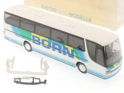 Rietze 60231 Setra S 315 HD Omnibus Born Schweiz 1:87 Lesen! OVP