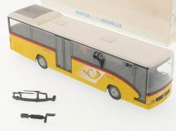 Rietze 63209 MB Integro PTT PostAuto Schweiz AG CH Linienbus OVP