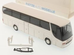 Rietze 60191 Setra S 315 Reisebus Bruns Varel ohne Schrift! OVP