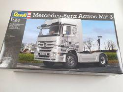 Revell 07425 Mercedes-Benz Actros MP 3 Zugmaschine 1:24 NEU! OVP