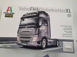 Italeri 3940 Carson Volvo FH4 Globetrotter XL Zugmaschine NEU! OVP