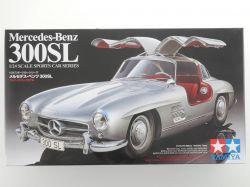 Tamiya 24338 Mercedes-Benz MB 300 SL Gullwing Bausatz 1:24 NEU! OVP