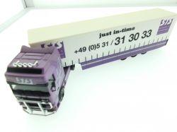 Herpa 148139 DAF XF Safeliner Sattelzug STS Spedition