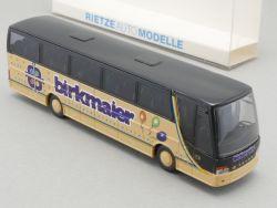 Rietze SM-S315HD-059 Setra S 315 HD Omnibus Birkmaier 1:87  OVP