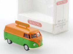 Wiking 7970128 VW T1 Transporter Frucht Limonade 1:87 NEU OVP