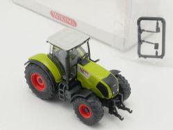Wiking 3630132 Claas Axion 580 Traktor Zugmaschine 1:87 NEU! OVP