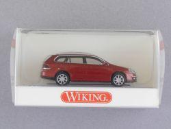 Wiking 0584029 Volkswagen VW Golf V Variant Kombi rot NEU! OVP