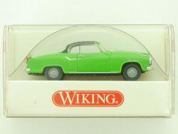 Wiking 823 36 27 Borgward Isabella Coupe Modellauto 1:87 NEU OVP