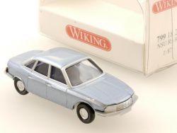 Wiking 799 18 21 NSU Ro 80 Modellauto Oldtimer 1:87 NEU! OVP