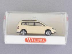 Wiking 1492030 Volkswagen VW Touran Taxi 1:87 H0 NEU! OVP