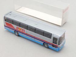 Wiking 24712 MB Mercedes O 303 RHD Reisebus Sonni 1:87 OVP