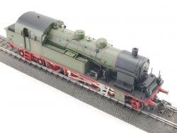 Märklin 37071 Dampflokomotive T18 1104 KWStE Digital wie NEU