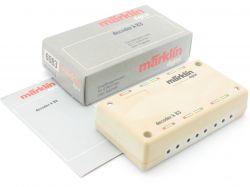 Märklin 6083 Digital-Decoder K 83 für Weichen Signale OVP