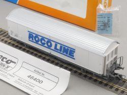 Roco 46400 Schienenreinigungswagen Clean Line SBB KKK NEU! OVP