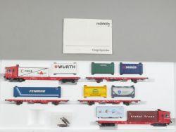 Märklin 37090 Zug-Set Sggoorrss 700 Cargo Sprinter Digital