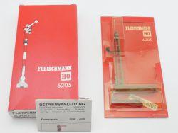 Fleischmann 6205 el. Form-Hauptsignal Flügelsignal wie NEU! OVP ST