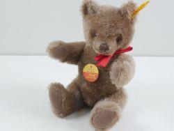 Steiff 0202/26 Original Teddybär Bär 1968-1990 KFS TOP!
