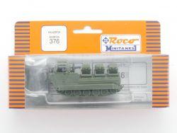 Roco 376 Minitanks Minenwerfer Skorpion Militär 1:87 NEU OVP