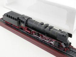 Atlas Dampflokomotive BR 01 224 DB Standmodell 1:87 H0 NEU OVP