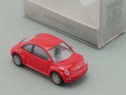 Wiking SoMo VW Volkswagen New Beetle Collection 1:87 NEU! OVP