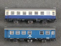 Roco Konvolut 2x Umbauwagen 4214B 46334 Deutsche Weinstraße