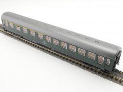 Roco 4295 Schnellzugwagen 1./2. Kl ABüm 252 DB DC H0