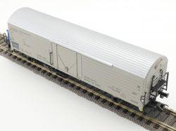 Roco 4339 Kühlwagen Güterwagen DB Bundesbahn KKK DC H0