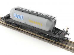 Electrotren 5404K Silowagen EVS Transpul SNCF KKK DC H0 TOP!