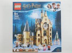 Lego 75948 Baukasten Harry Potter Hogwarts (TM) Uhrenturm OVP