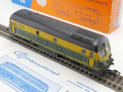 Roco 04152B Diesellokomotive 5916 SNCB Belgien DB DC H0 OVP
