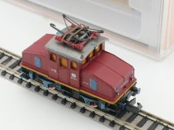Arnold 2402 E-Lokomotive BR 169 005-6 ex E 69 Spur N geprüft OVP