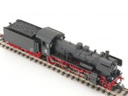 Fleischmann 939801 nur Dampflok BR 38 2778 DB Spur N TOP!