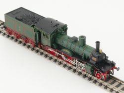 Arnold 2546 Dampflokomotive P 4.2 1901 KPEV Preußen Spur N