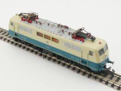 Arnold 2325 Elektrolokomotive Ellok BR 111 008-9 DB