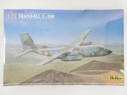 Heller 80353 Transall C-160 Transportflugzeug 1:72 Kit MIB OVP