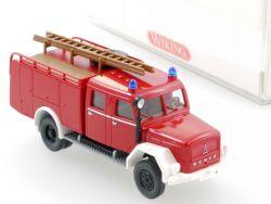 Wiking 8633934 Magirus TLF 16 Feuerwehr Leiterwagen 1:87 NEU OVP