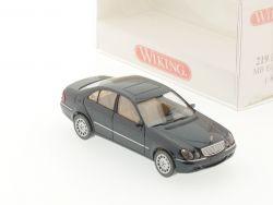 Wiking 2190227 Mercedes MB E Klasse W 211 LimousiNEU H0 NEU! OVP