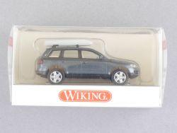 Wiking 0600329 Volkswagen VW Touareg Dachgepäckbox 1/87 NEU! OVP