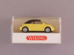 Wiking 0324026 VW Volkswagen New Beetle Cabriolet 1:87 NEU! OVP