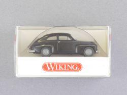 Wiking 8390325 Volvo PV 544 schwarz Buckelvolvo PKW 1:87 NEU OVP