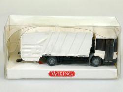 Wiking 6380130 MB Econic Faun Variopress Pressmüllwagen NEU! OVP
