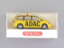 Wiking 0780426 Ford Galaxy ADAC Straßenwacht PKW 1:87 NEU! OVP