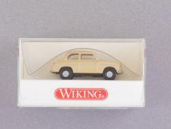 Wiking 8060123 Lloyd Alexander beige Modellauto 1:87 H0 NEU! OVP