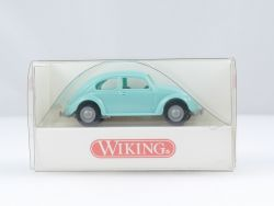 Wiking 8300313 Volkswagen VW 1200 Brezelkäfer 1:87 H0 NEU! OVP