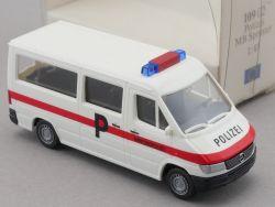 Wiking 10902 Mercedes Sprinter Kantonspolizei Schweiz CH NEU OVP