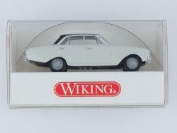 Wiking 8110124 Ford 17 M Badewanne Modellauto 1:87 NEU! OVP