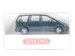 Wiking 2994022 Ford Galaxy grün PKW Modellauto 1:87 NEU! OVP