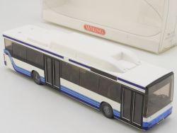 Wiking 7063738 MAN Linienbus NL CNG Stadtbus 1:87 NEU OVP